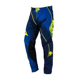 Pantalon Cross KENNY TRACK 2016 Bleu