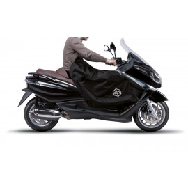 TABLIER COUVRE JAMBES pour Piaggio X10